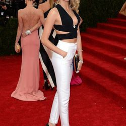 Best Pants-So-Good-Who-Cares-What-the-Dress-Code-Is: Cara Delevingne (Stella McCartney)