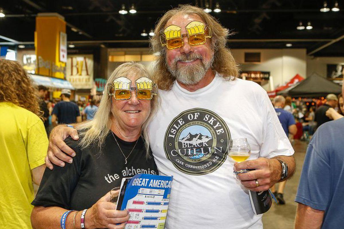 Great American Beer Festival 2015