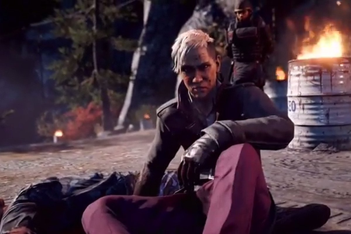 How To Finish Far Cry 4 In Less Than 30 Minutes Polygon