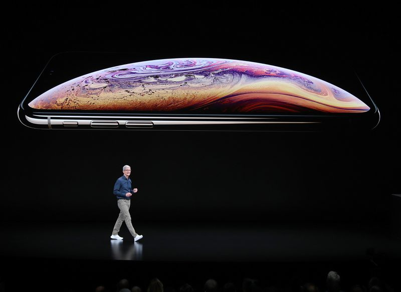 1032224792.jpg 6 things to know about Apple's latest product announcement
