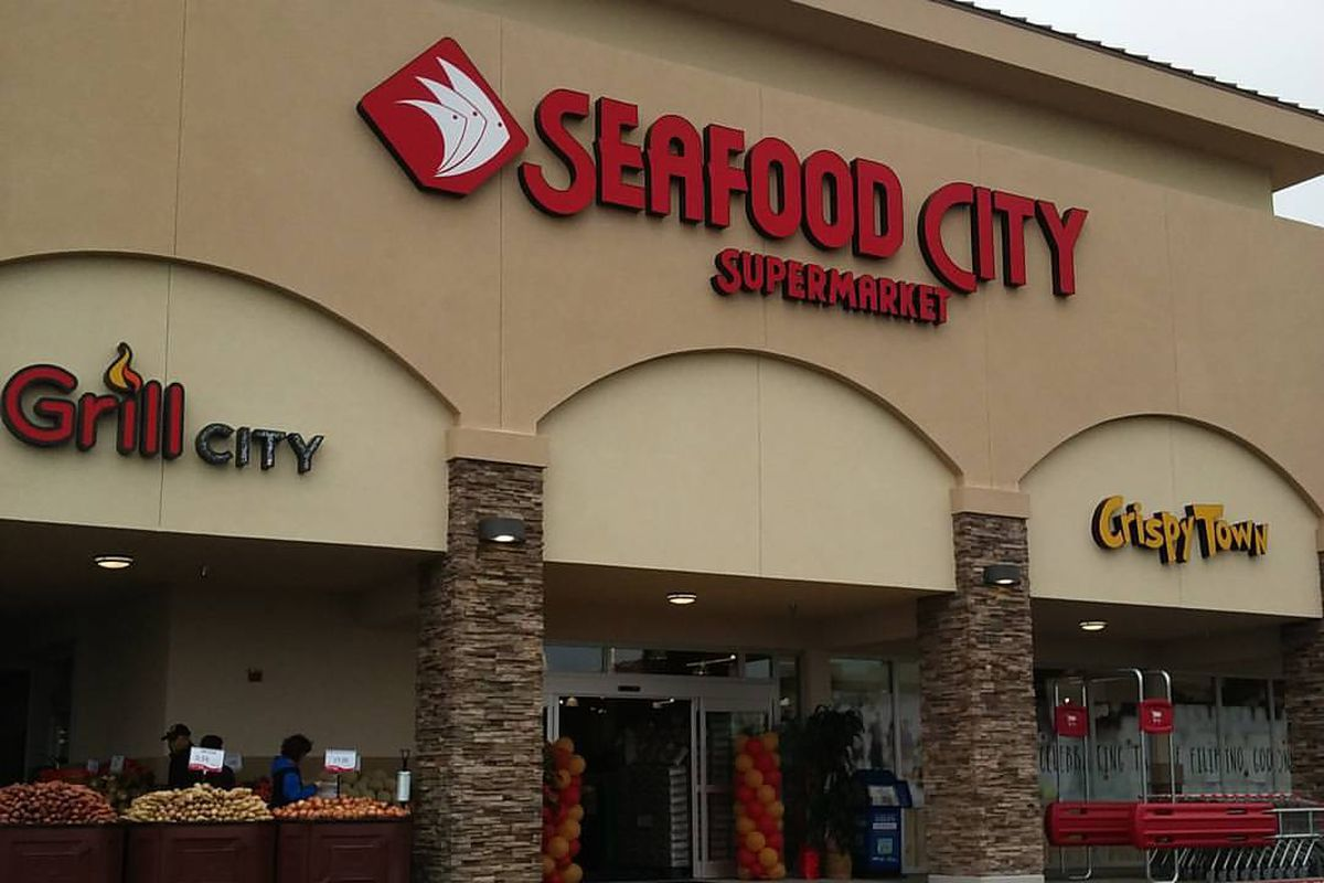 Seafood City Bay Area Facebook