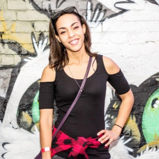 Erin Ashley Simon