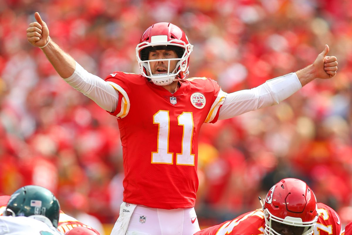 washington vs. chiefs, monday night football week 4: tv schedule