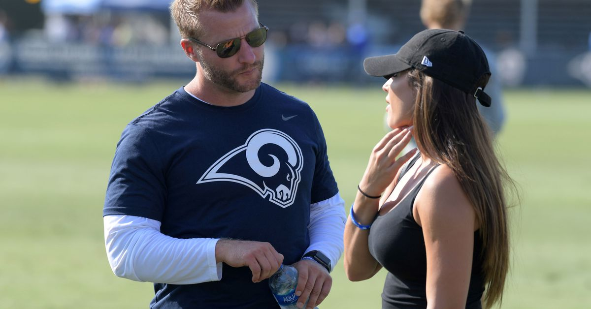 The Los Angeles Rams release initial depth chart - Turf ...