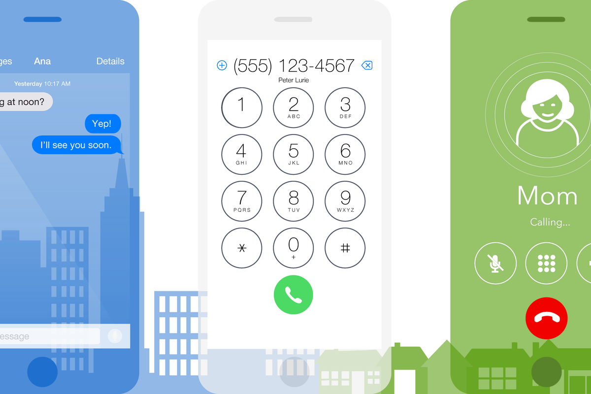 This new carrier puts two phone numbers on your iPhone - The
