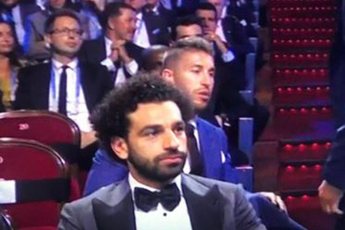 Mohamed Salah - Liverpool - Premier League