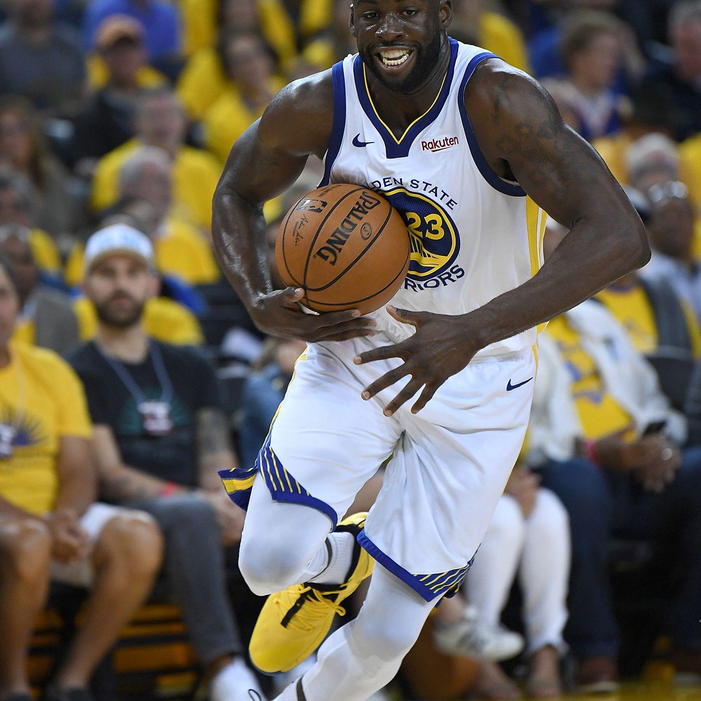12a7e63dd0b1 Warriors vs. Rockets  4 30 19 playoff betting odds