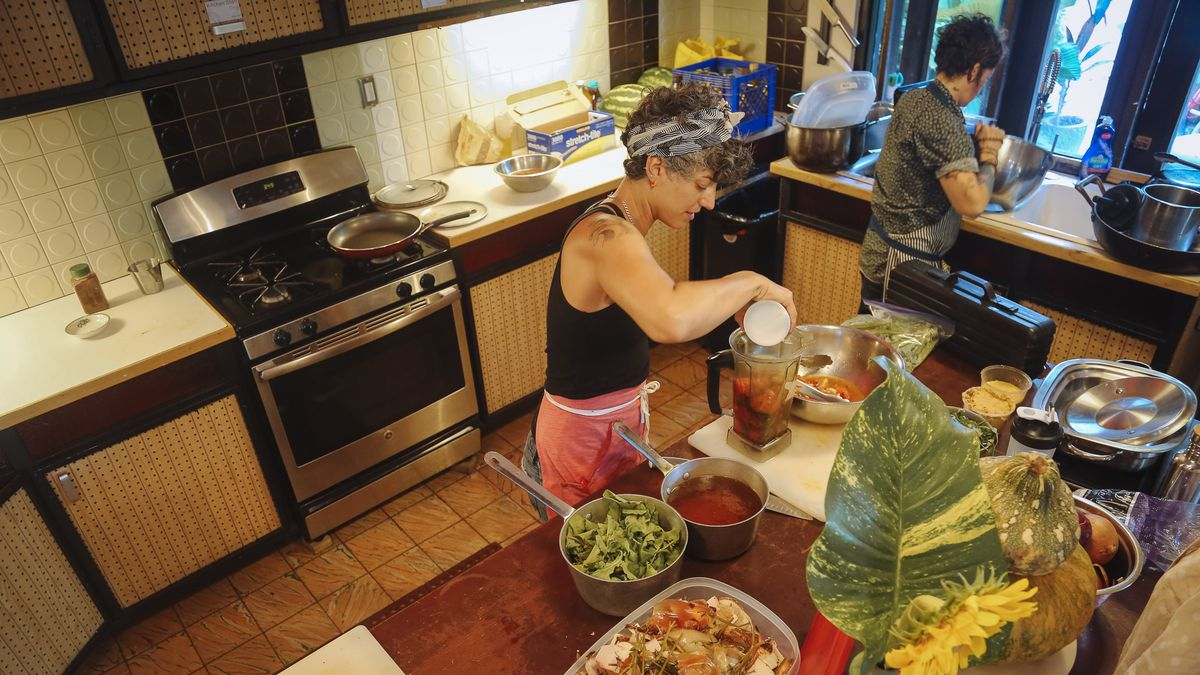 How Puerto Rico's Food System Is Changing, Post-Hurricane