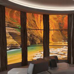Members' Lounge
