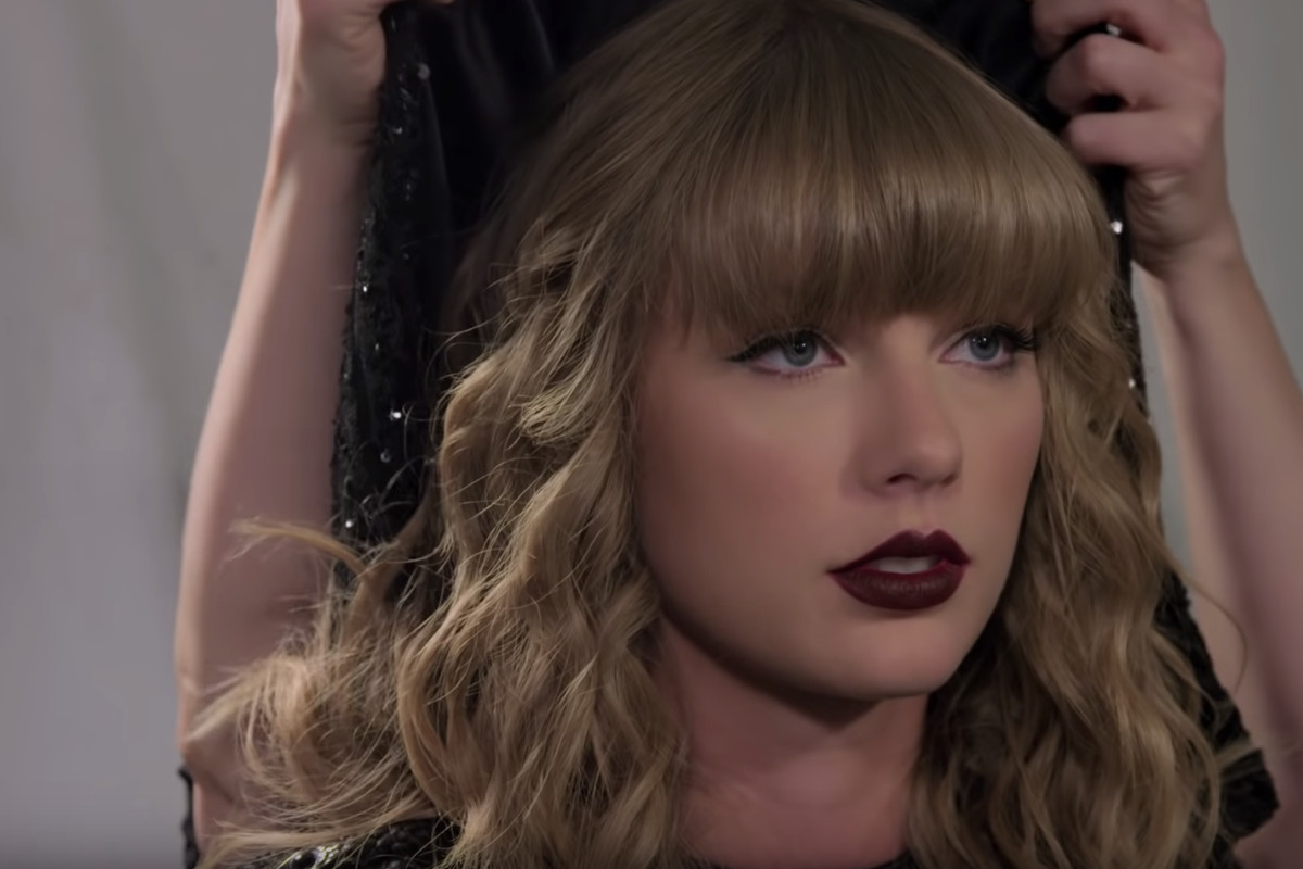 Trailer for Taylor Swift doc 'Miss Americana' drops 1 day before ...