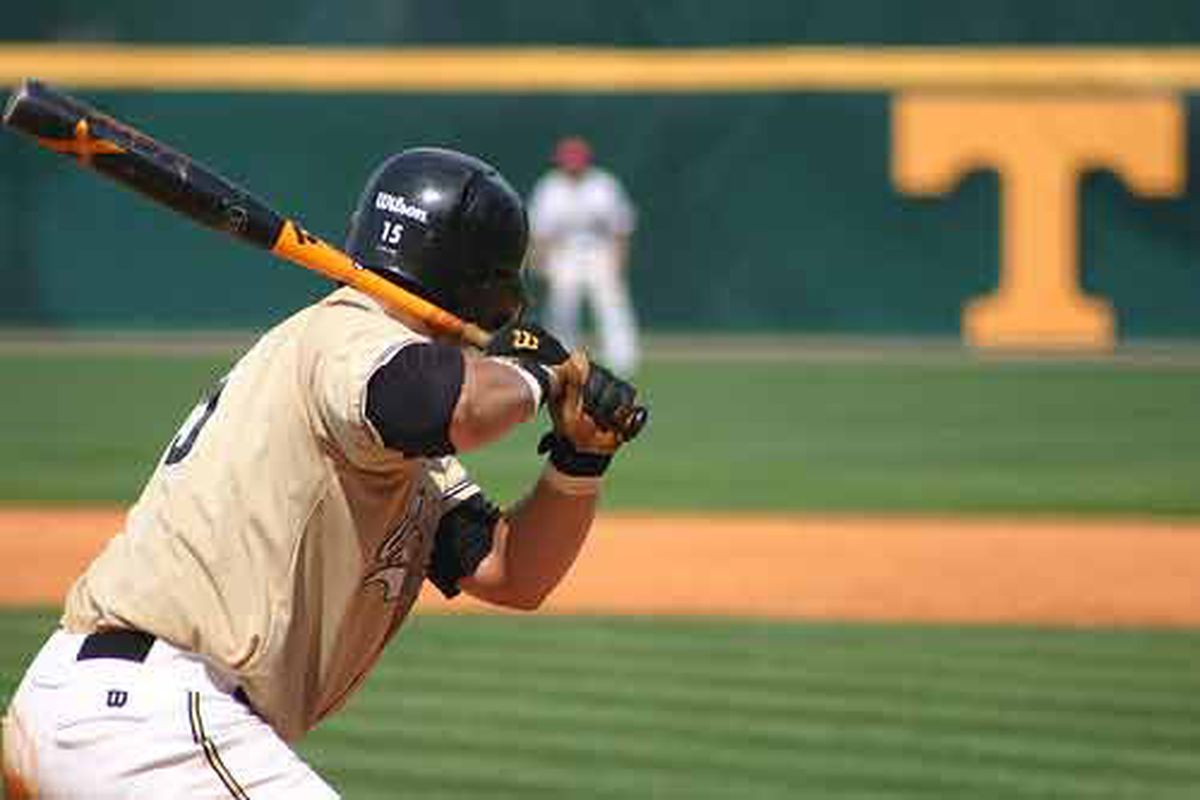 Vanderbilt's outfield: so young, that not even google image search can find a quality picture of them.