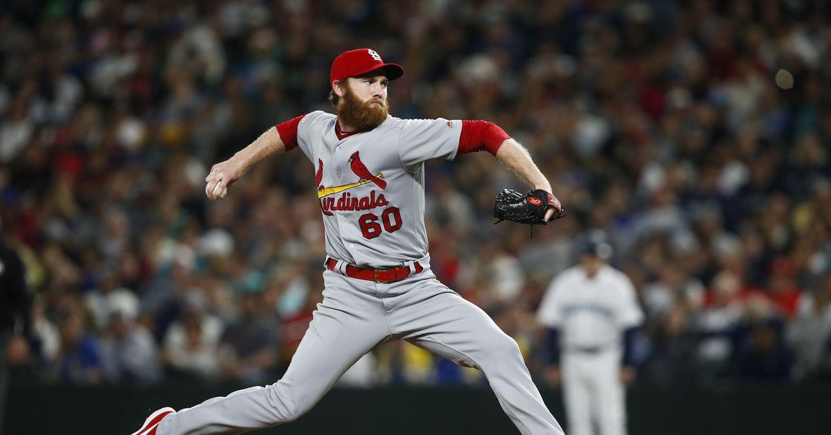 St Louis Cardinals Bleacher Report Latest News Scores