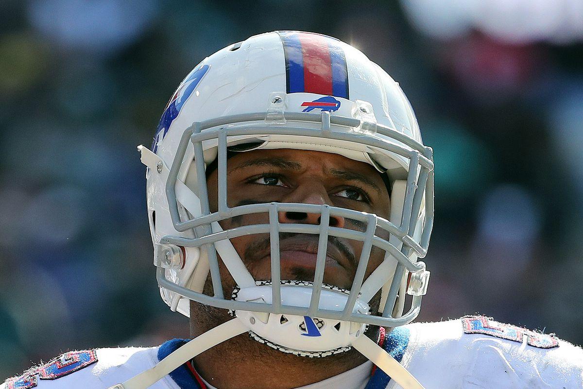 NFL: AFC Wild Card-Buffalo Bills at Jacksonville Jaguars