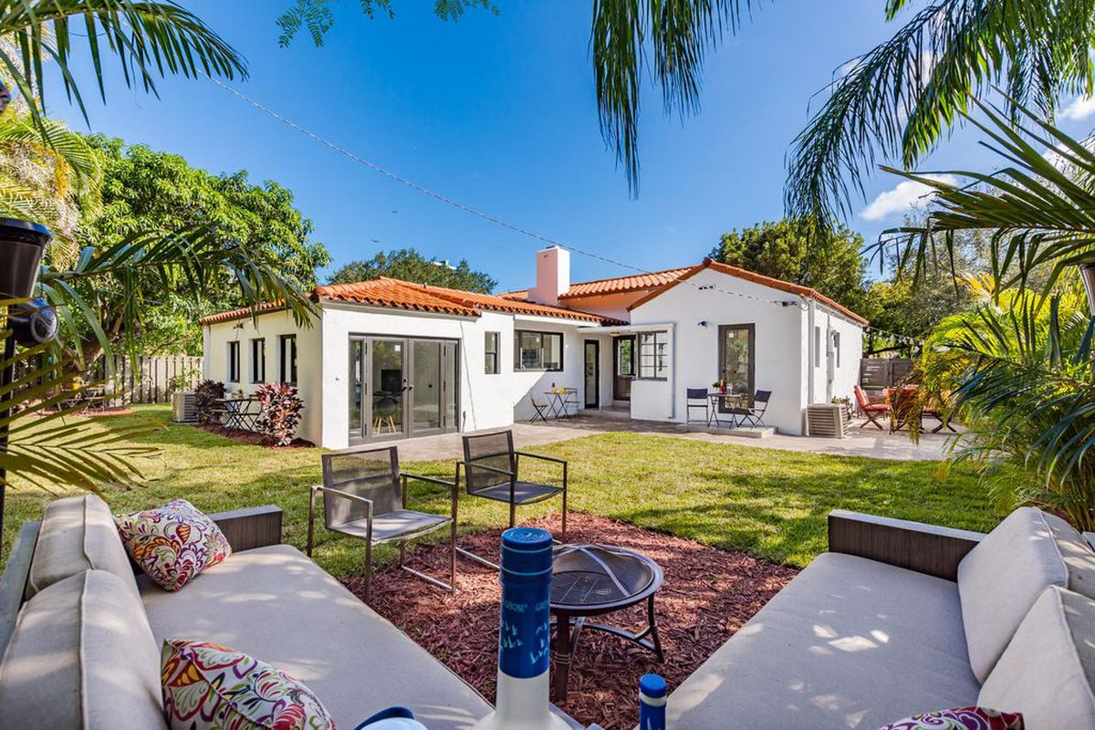 5 Miami Homes For Under 1m Curbed Miami