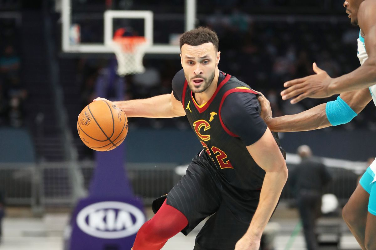 Cleveland Cavaliers vs. Charlotte Hornets