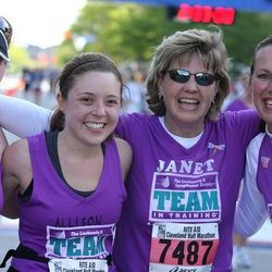 """<b>Team in Training for Ultramarathons—</b>The Leukemia Society's <a href=""""http://teamintraining.org/sf"""">running</a> and fund raising program is ubiquitous on San Francisco's parks, and we tend to think of those folks as semi-serious runners who will mayb"""