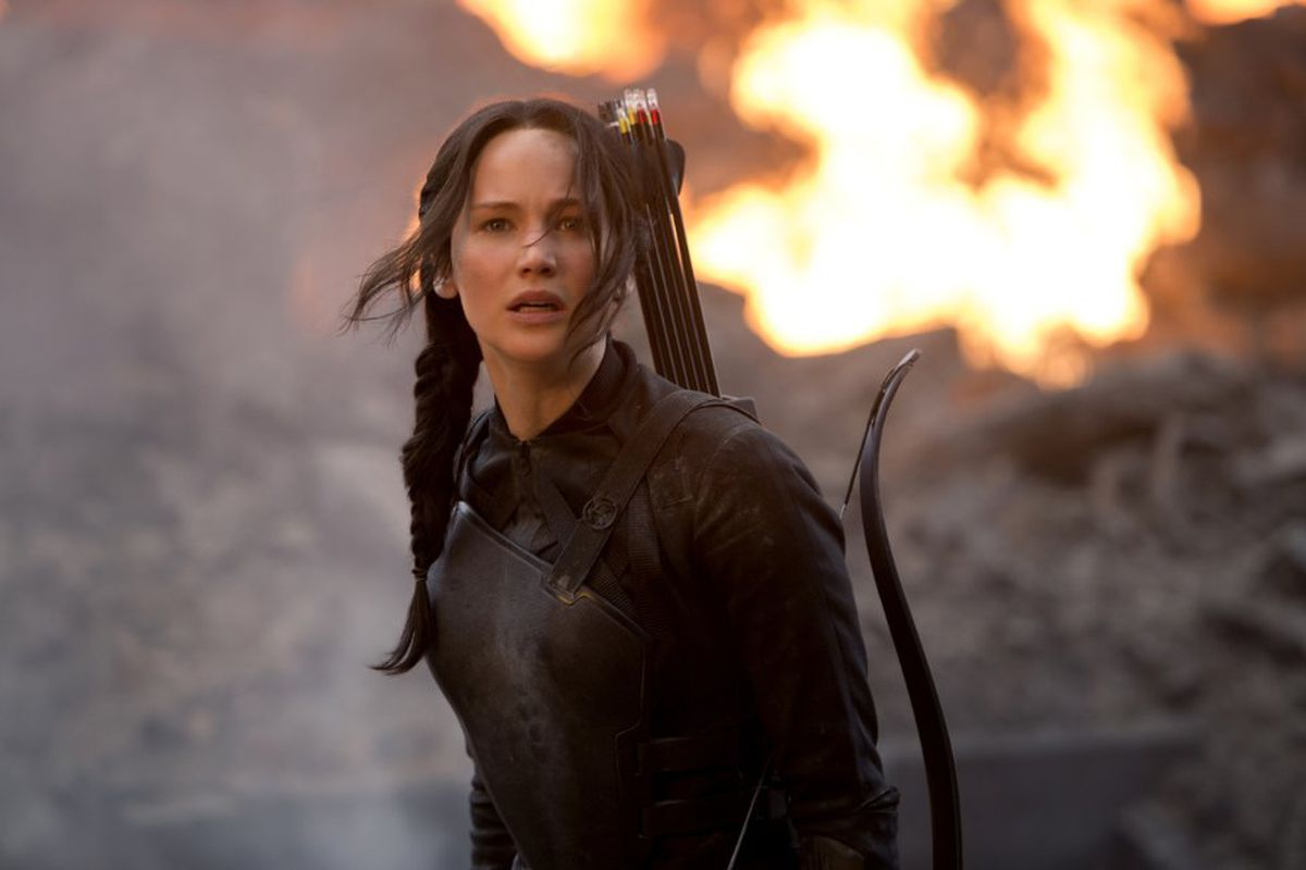 The Hunger Games, explained - Vox