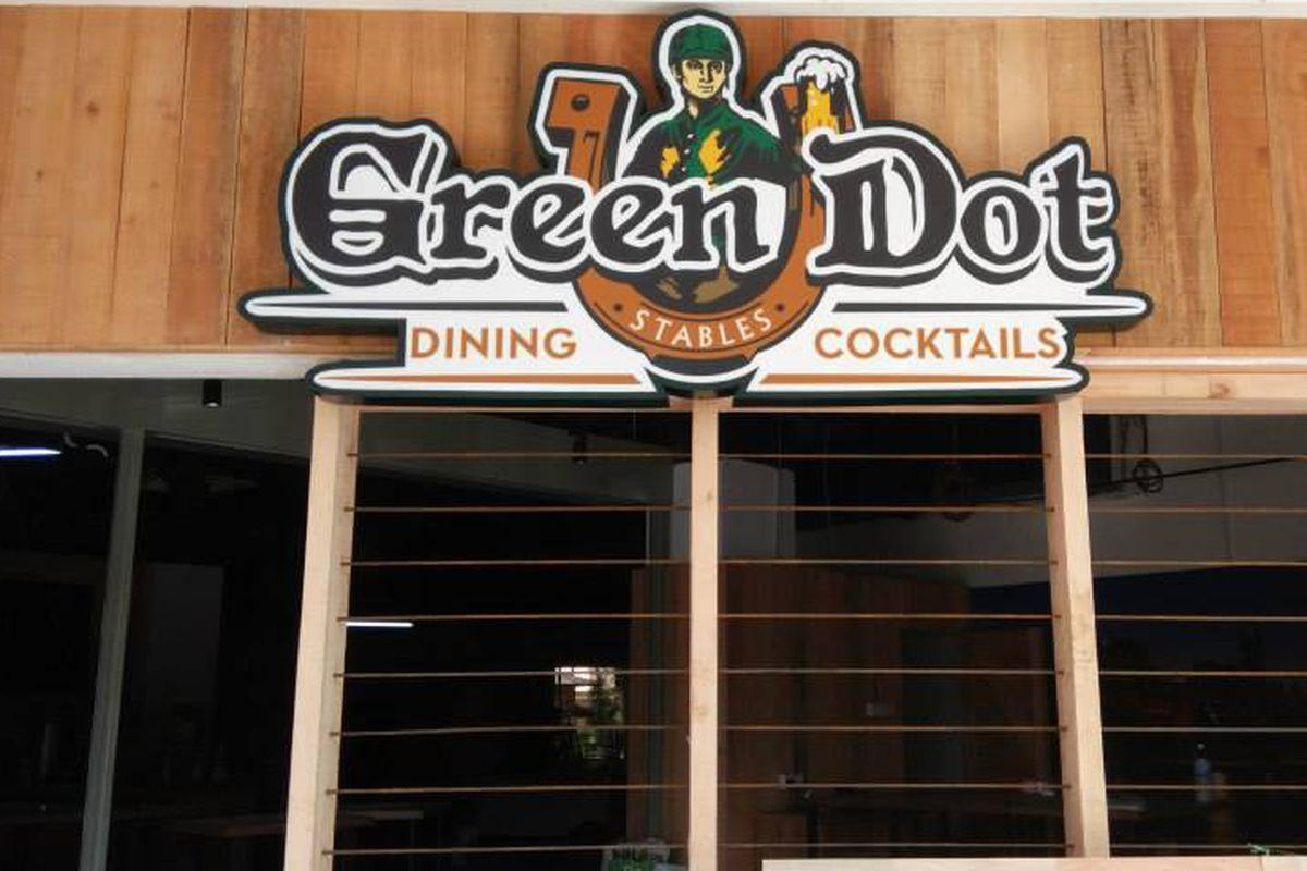 Green Dot Stables Malaysia.