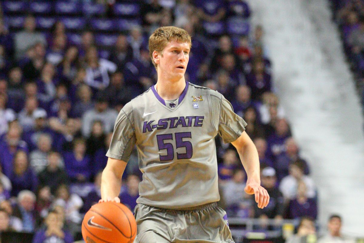 Can Spradling's Hilton Magic come home with him?