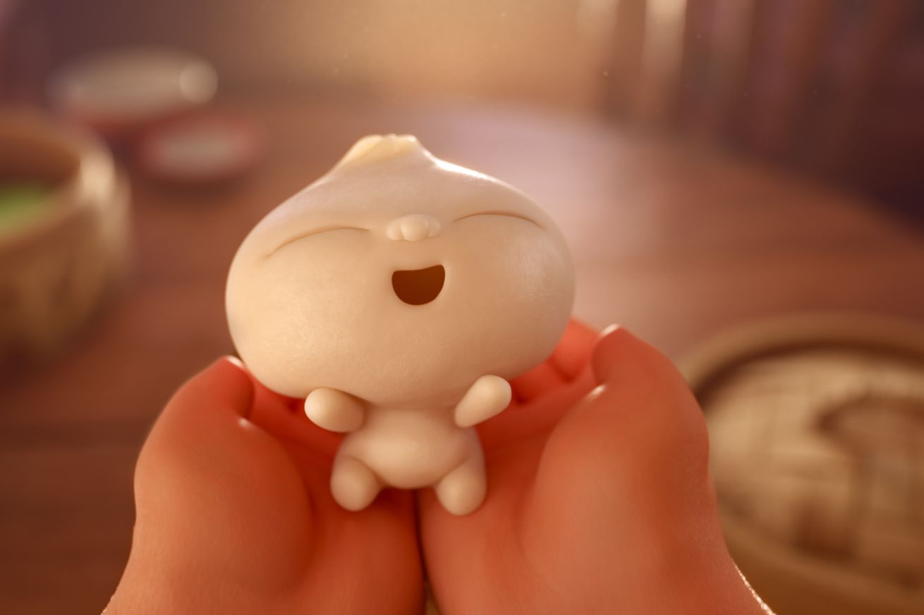 the director of pixar s bao on the challenges of animating a living dumpling