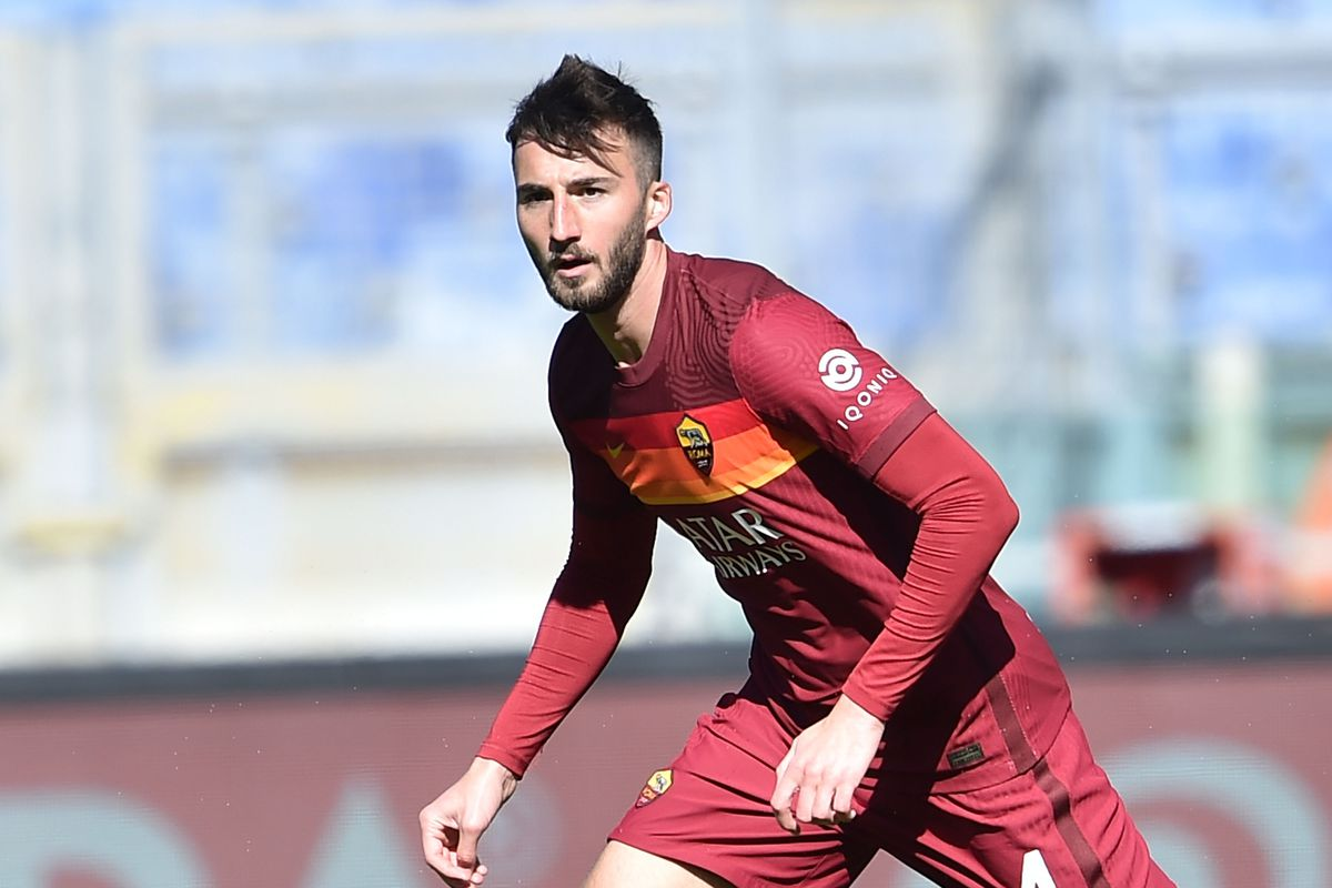 AS Roma v Udinese Calcio - Serie A
