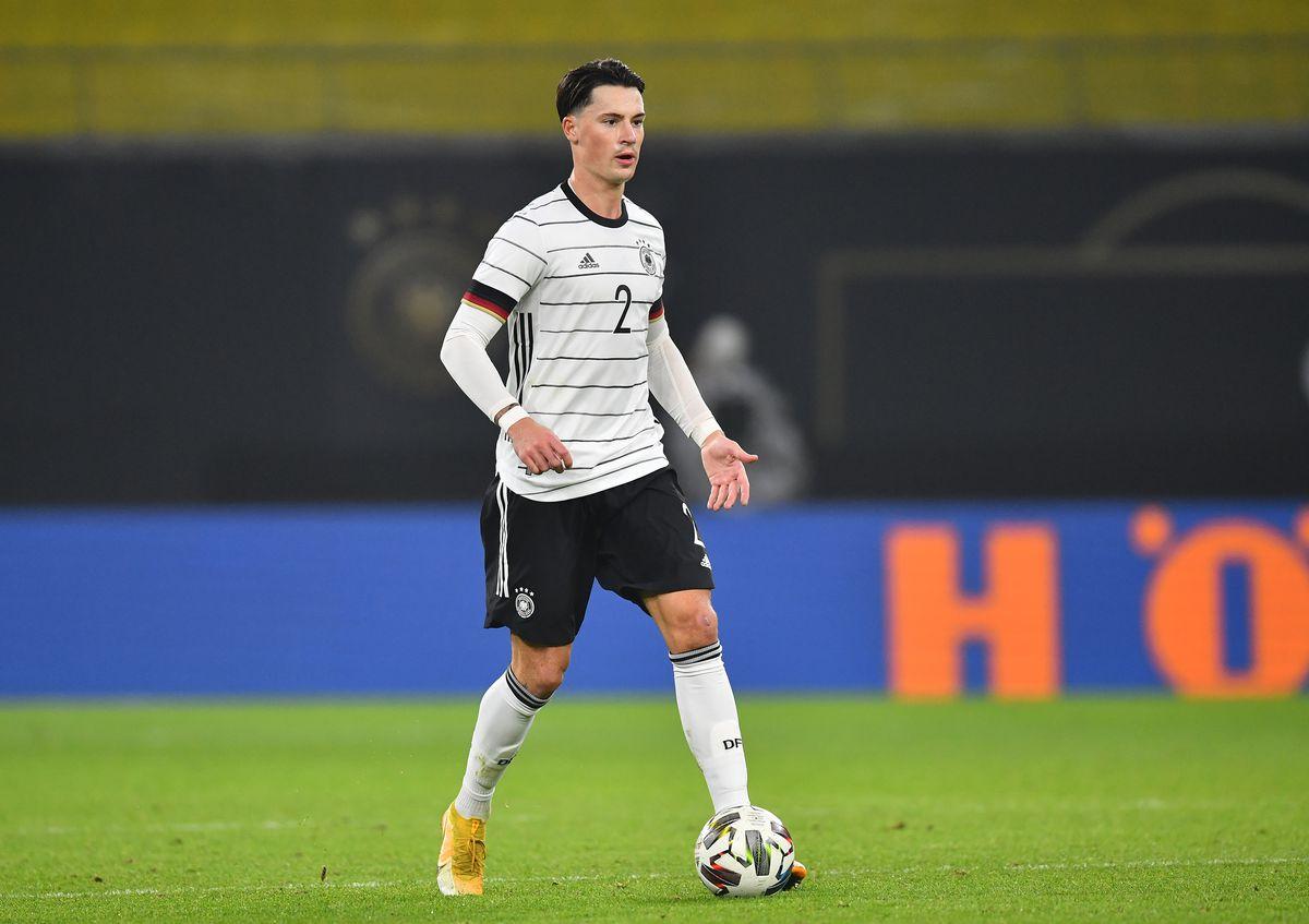 Germany v Czech Republic - International Friendly