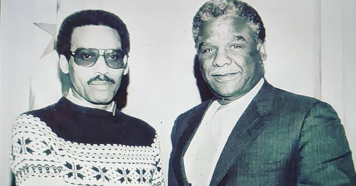 Richard Barnett Chicago Political Activist Who Helped Elect Mayor Harold Washington Others Has Died Chicago Sun Times