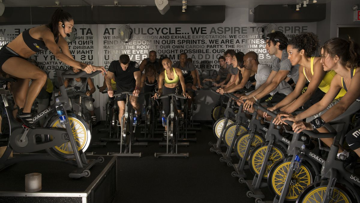 The Secret To Soulcycle S Success Maintaining The Luxury