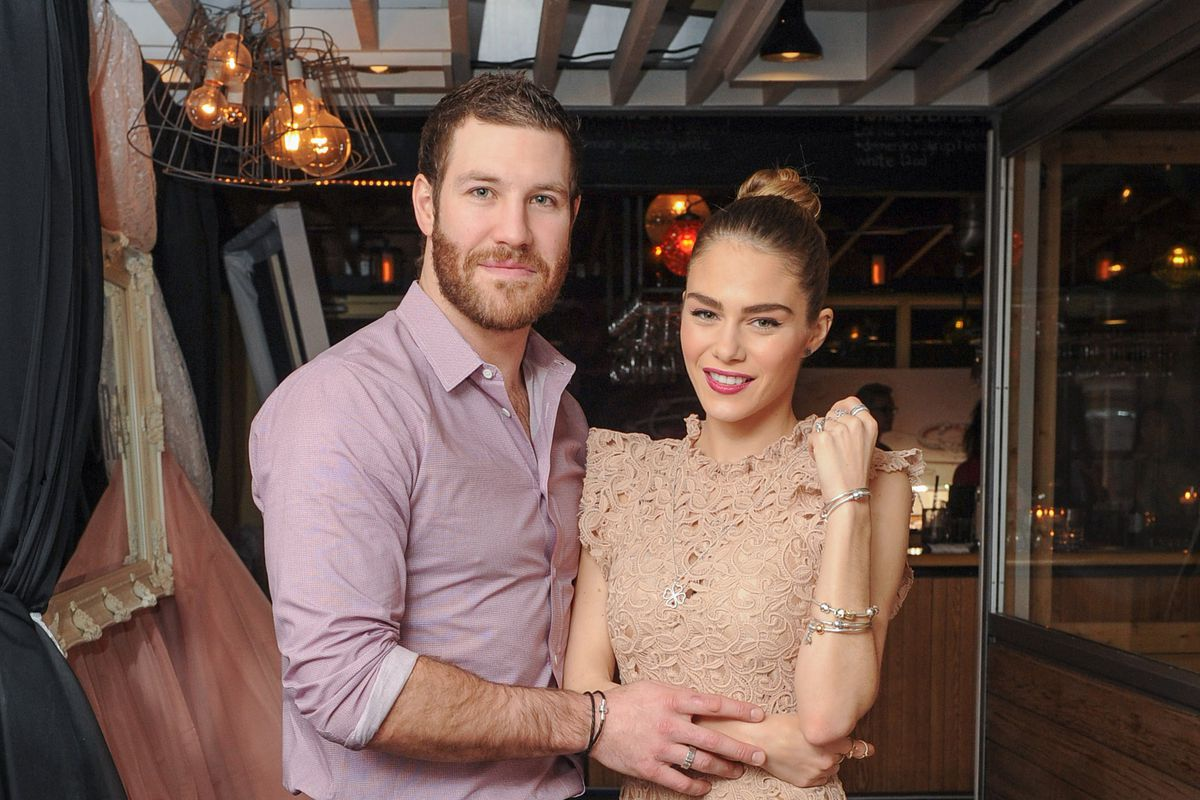 PANDORA Jewellery Partners With Celebrity Couple, Brandon Prust And Maripier Morin