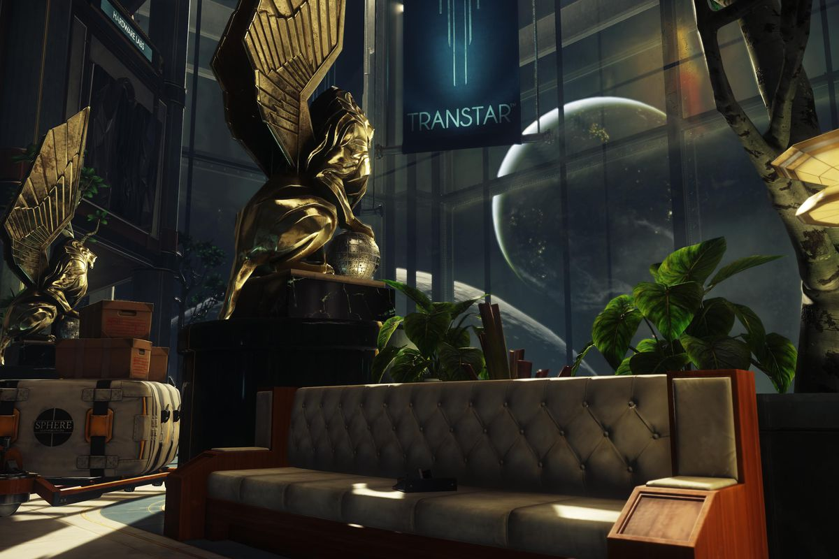 Prey walkthrough: \'First Day on the Job,\' \'Break Out,\' \'An Office ...
