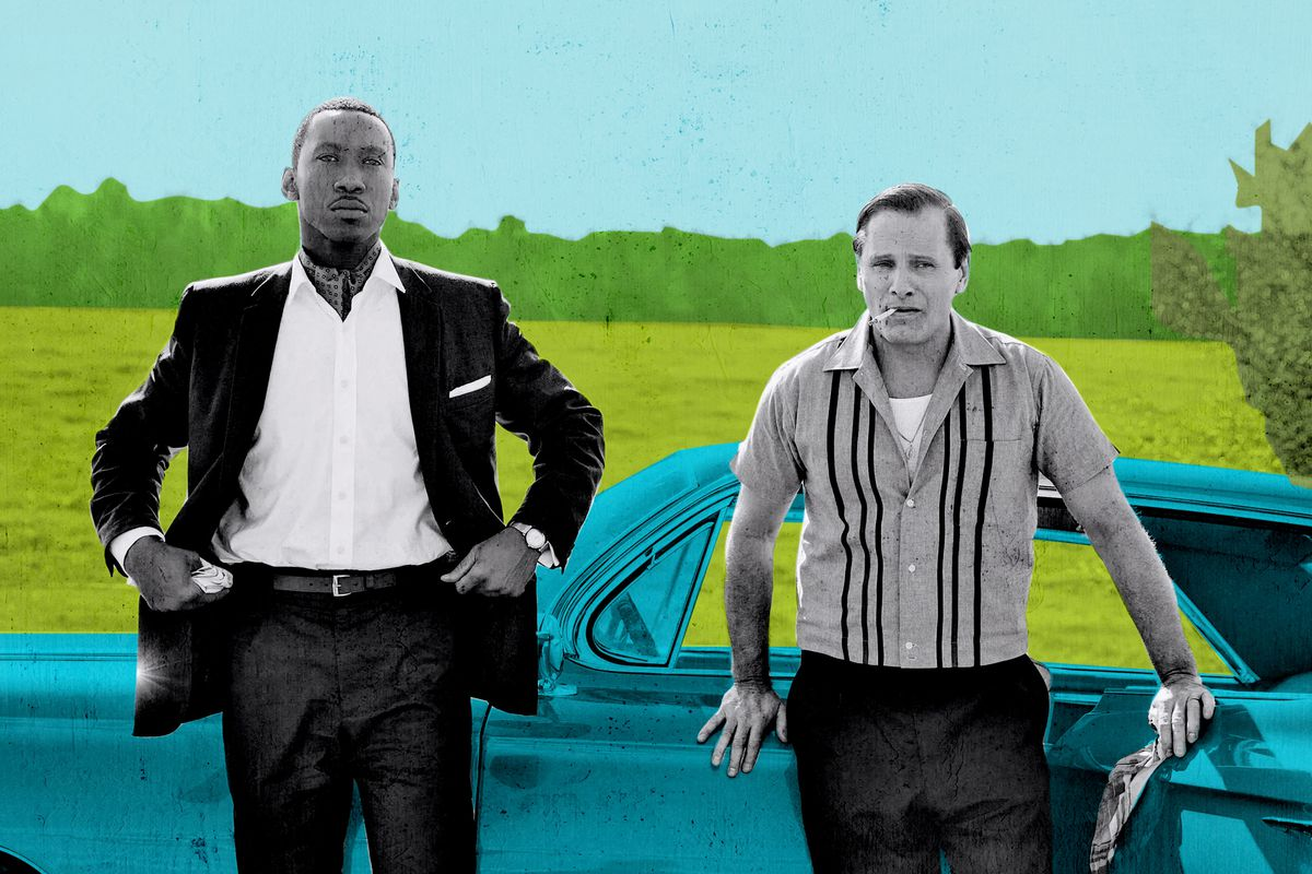 Judging 'Green Book' by Its Cover - The Ringer