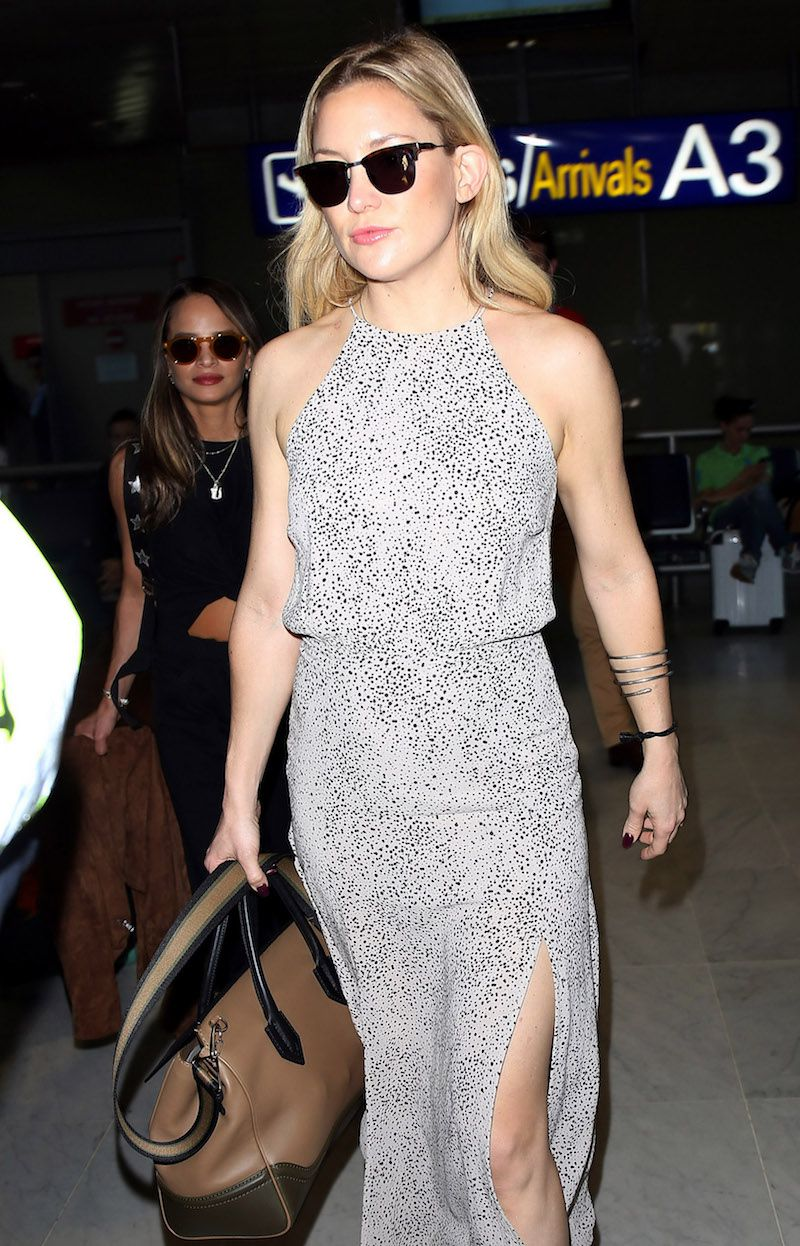Kate Hudson in Cannes