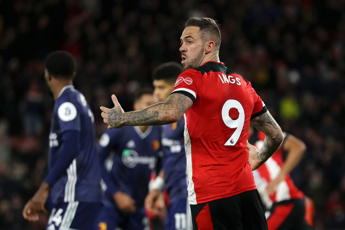 Southampton FC Danny Ings Norwich City Premier League preview team news injury update how to watch and stream football epl online