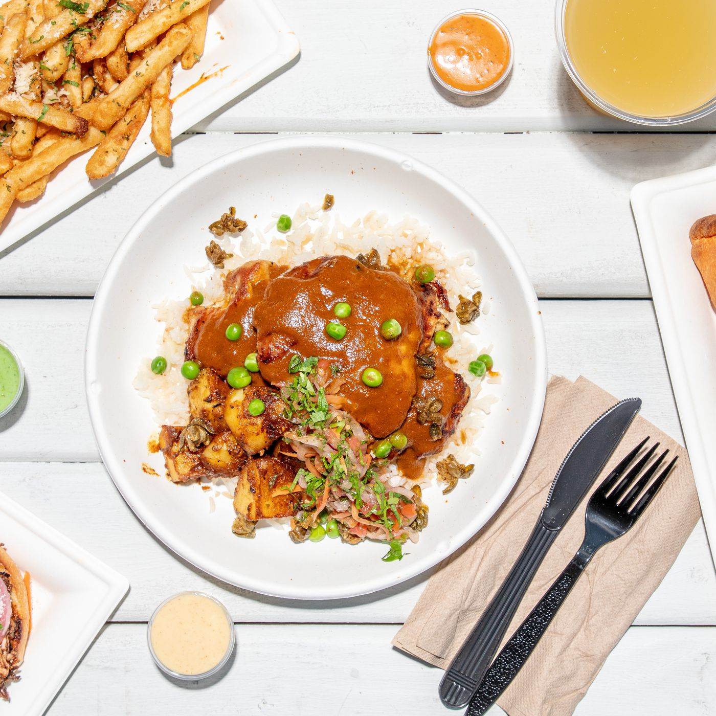 The Best Dining Destinations In New York City Winter 2020 Eater Ny