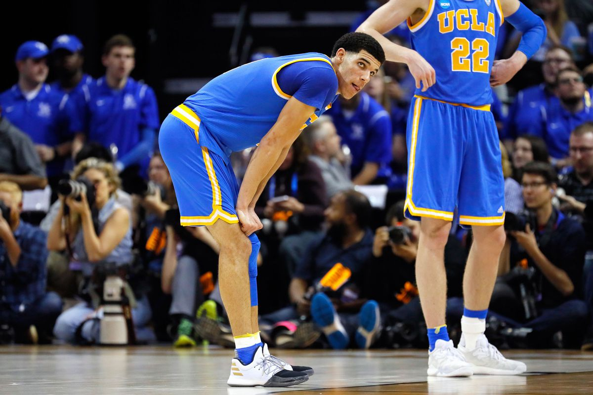 Lonzo Ball (GettyImages)