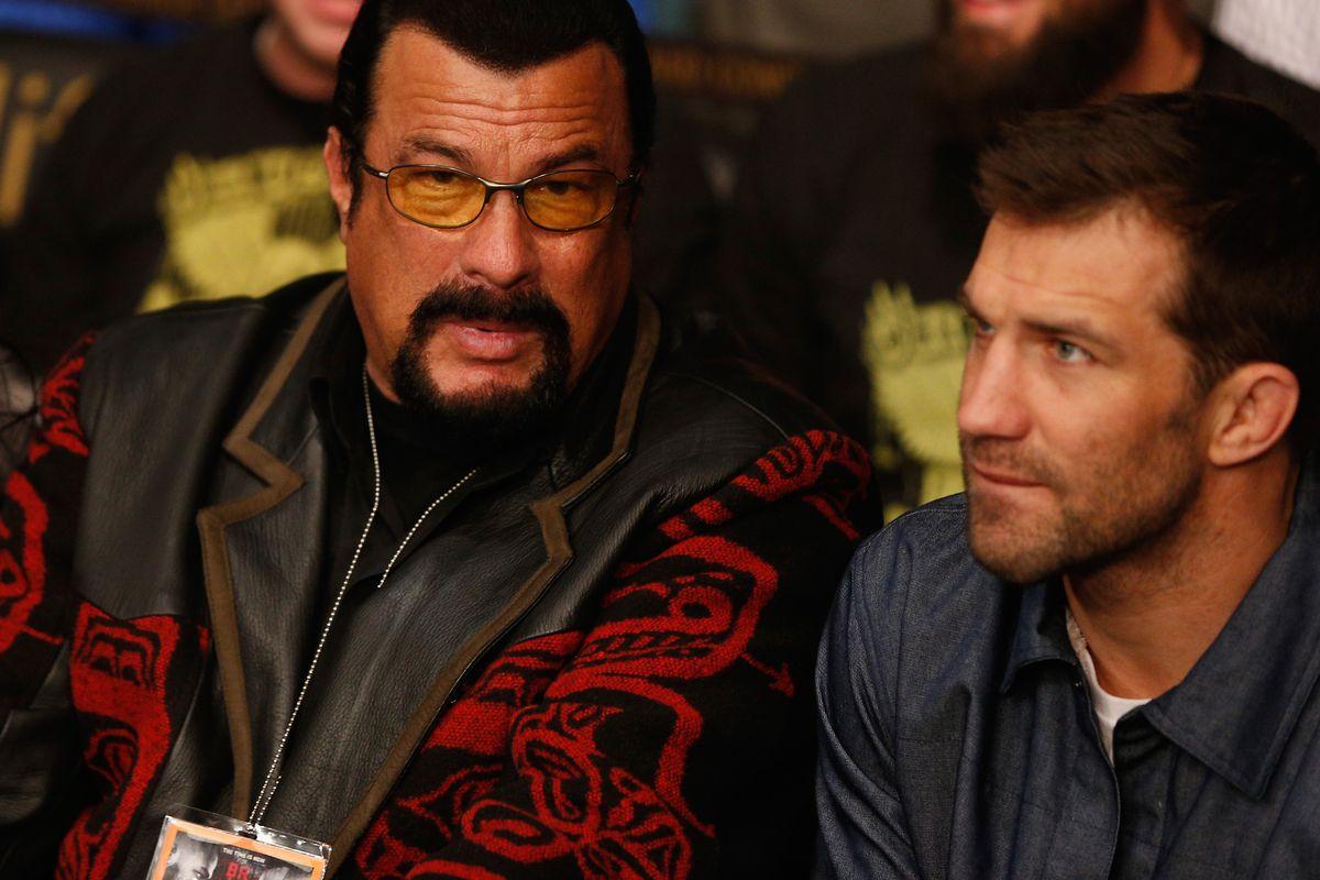 UFC 182: Horiguchi v Gaudinot