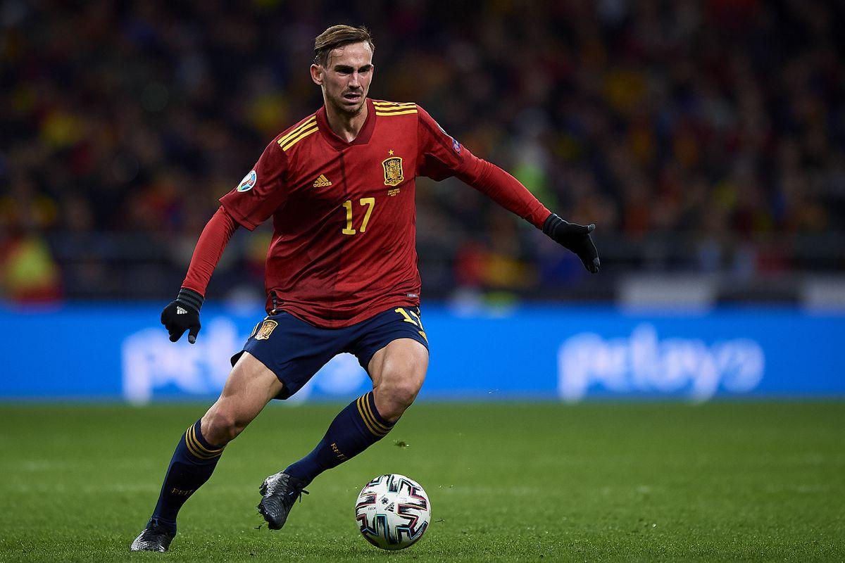 Spain v Romania - UEFA Euro 2020 Qualifier