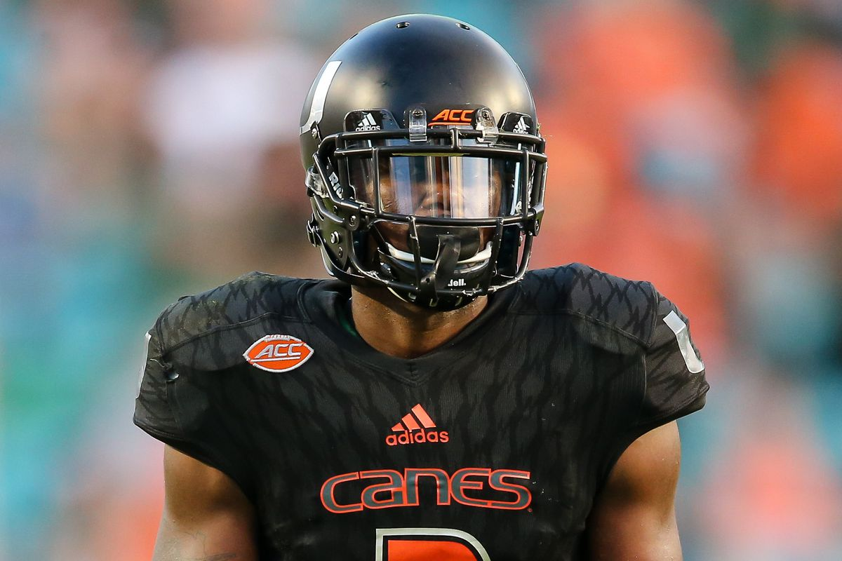 Stacy Coley looks ahead to the 2016 season.
