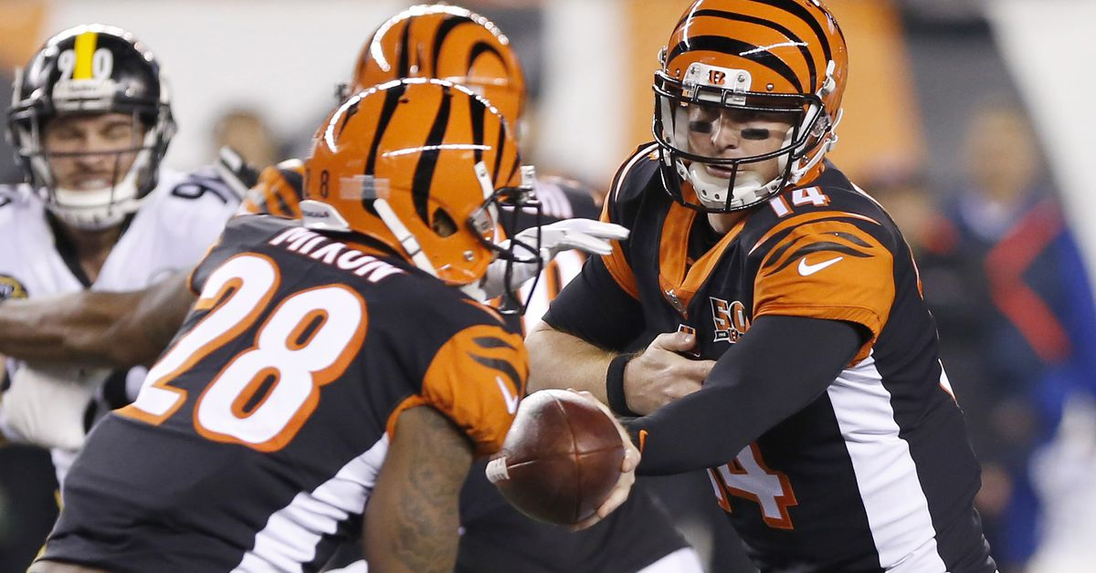 Bengals 53-man roster projection: Reassessing following training camp