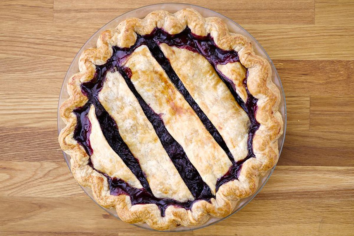 Who'd have thought that math would one day earn you pie?