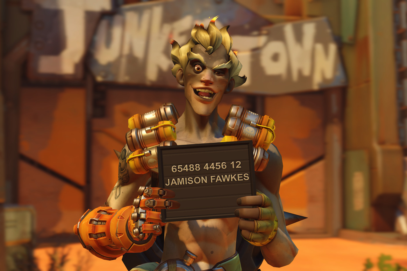 Junkrat Genji And Tracer Get Nerfs Lucio Gets Buffed On The Overwatch Ptr Heroes Never Die Junkrat (ranged assassin) patch note history for heroes of the storm (hots). junkrat genji and tracer get nerfs