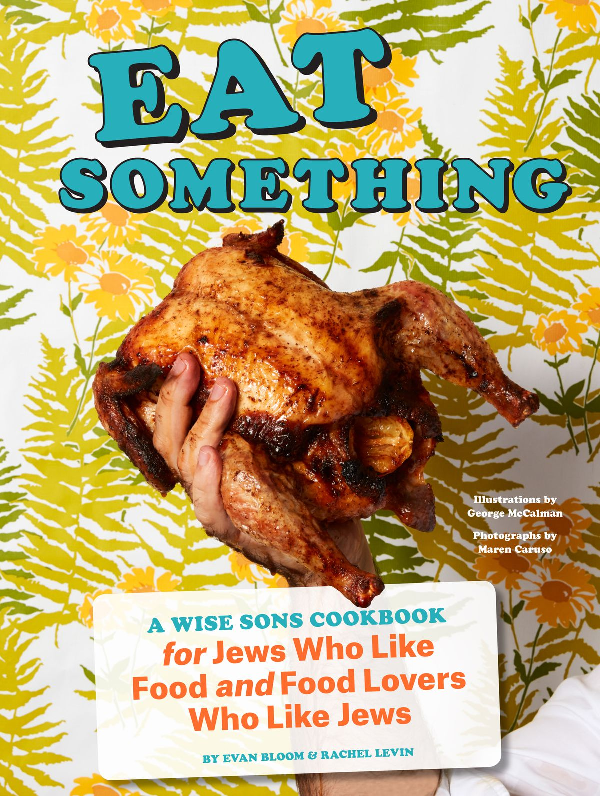 Wise Sons cookbook cover