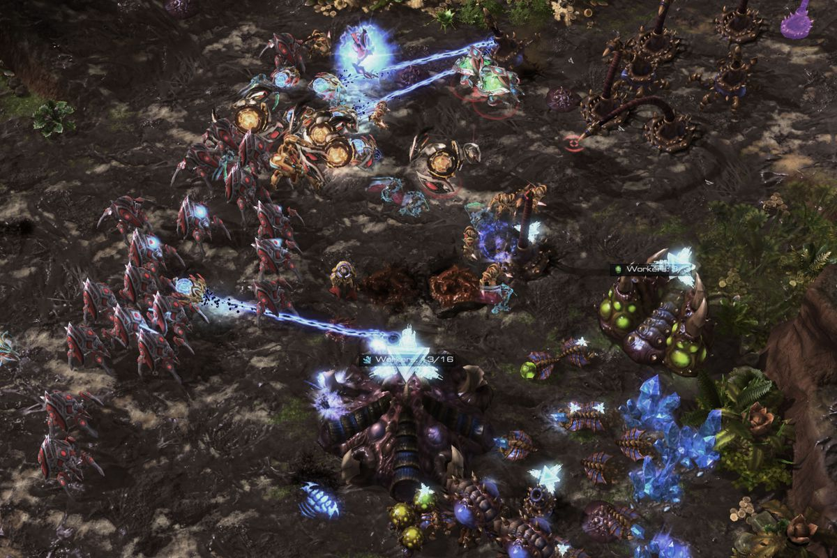 DeepMind's StarCraft 2 AI is now better than 99 8 percent of
