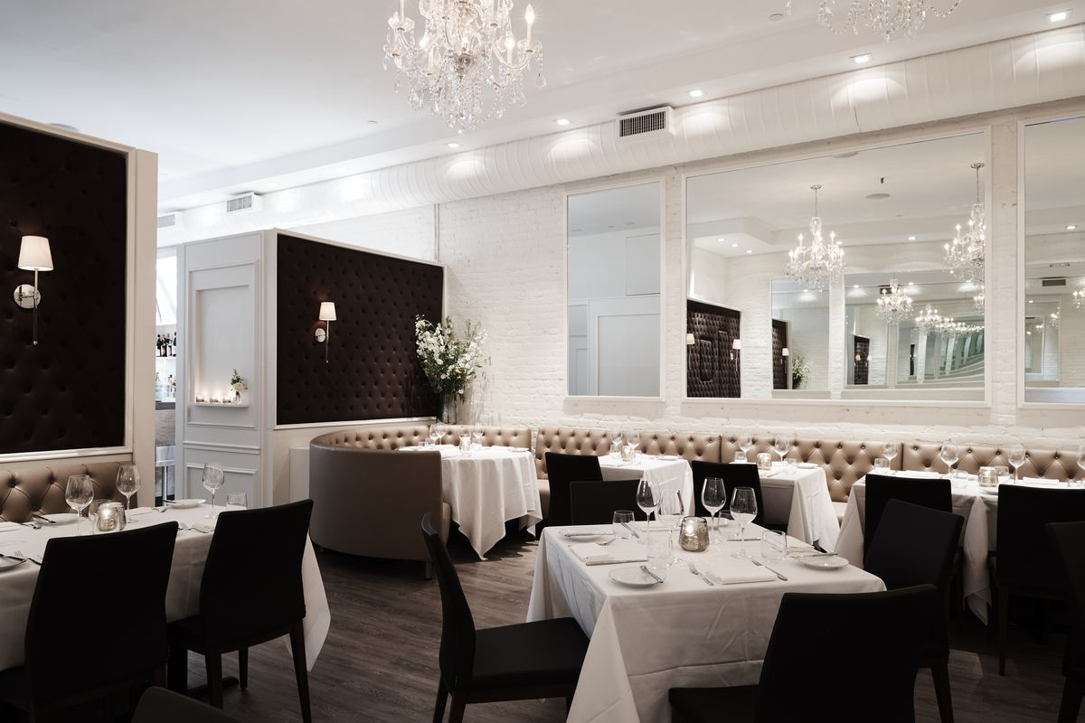 Scott Conant New Restaurant Nyc