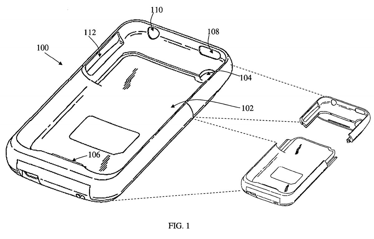 mophie-patent