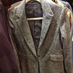 Rag & Bone blazer, size 6, $125