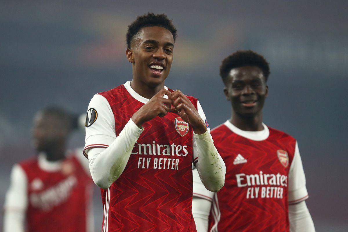 Arsenal FC v Molde FK: Group B - UEFA Europa League