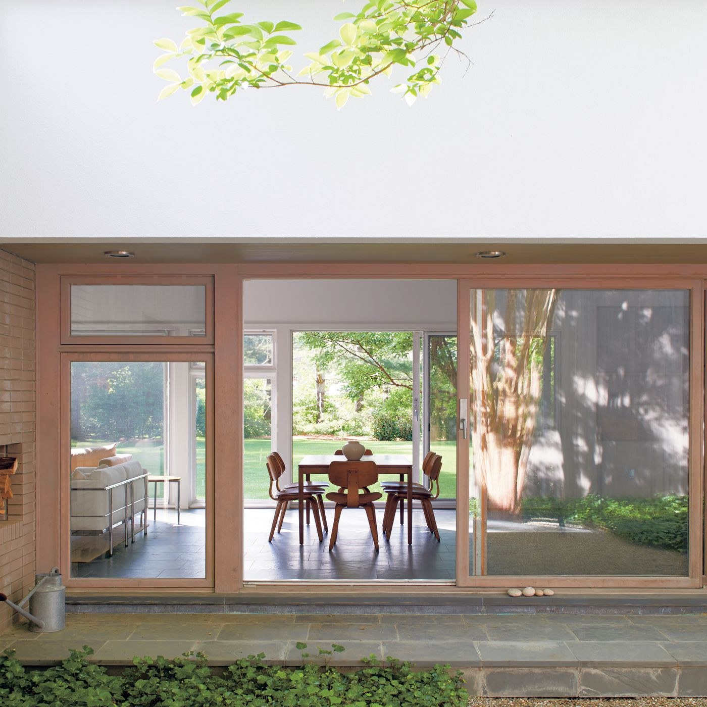 Simple Rules For Crafting A Modern Home From Architect Deborah Berke Curbed