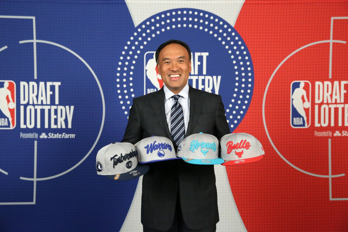 Charlotte Hornets Post-lottery 2020 NBA Mock Draft, Volume 4 - At The Hive