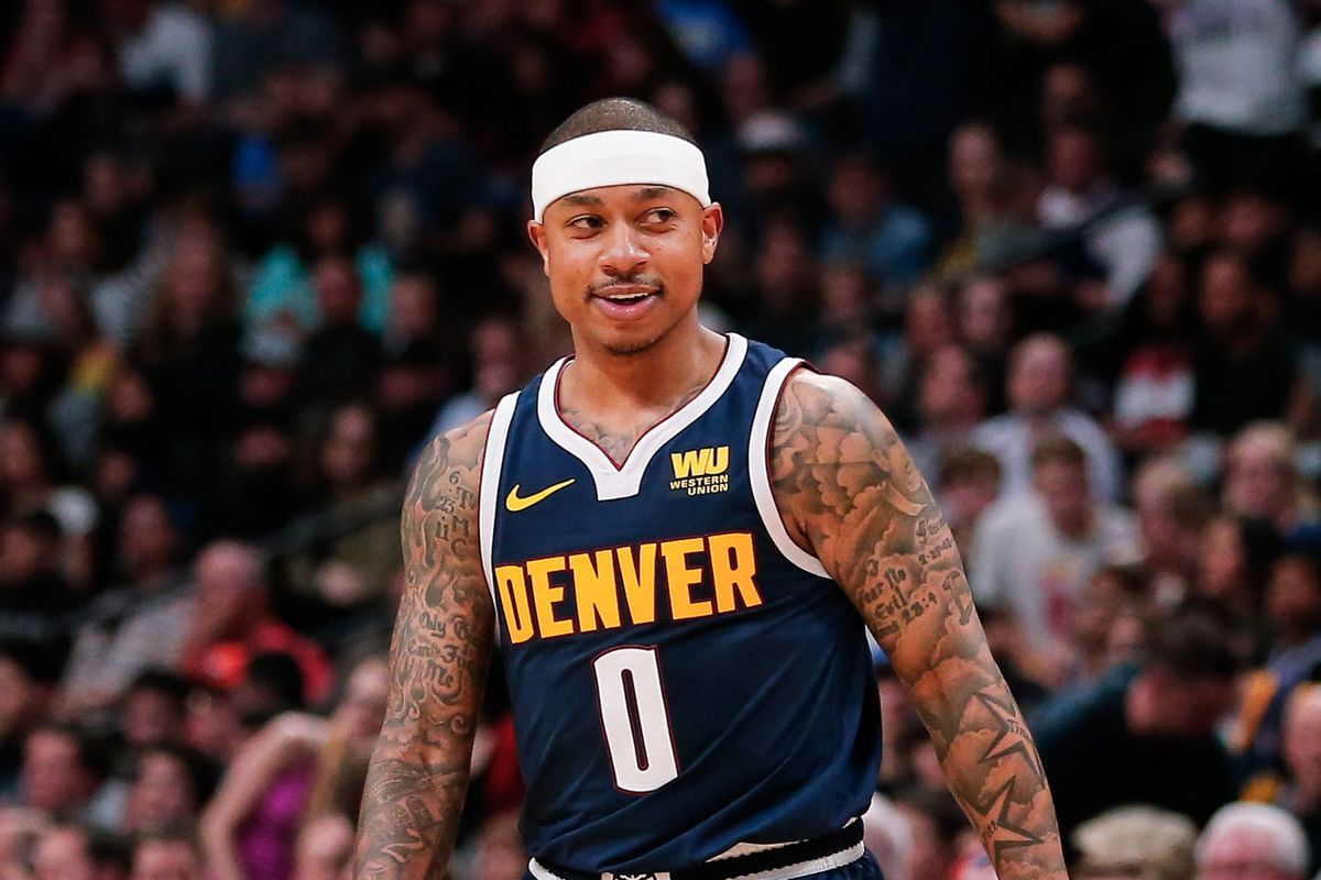 The 30-year old son of father (?) and mother(?) Isaiah Thomas in 2019 photo. Isaiah Thomas earned a  million dollar salary - leaving the net worth at  million in 2019